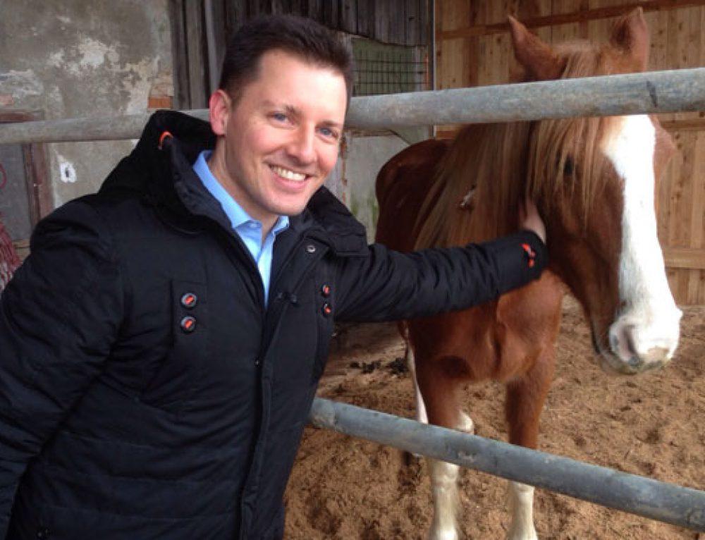 ATV-Rechtsexperte Horwath deckt Skandal um falsche Tierärztin auf!