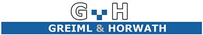 Greiml & Horwath Logo