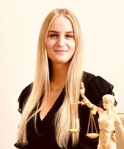 Kristina Petz, BSc